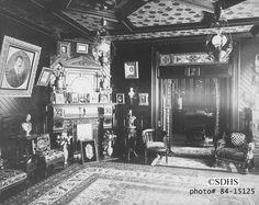 Old Victorian photo