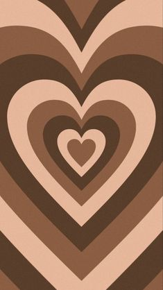 Hippie Wallpaper, Brown Wallpaper, Heart Wallpaper, Iphone Background Wallpaper, Wallpaper Iphone Vintage, Neutral Wallpaper, Vintage Wallpapers, Walpaper Iphone, Trippy Wallpaper