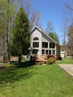 36 best maine lake house vacation rentals images long lake lake rh pinterest com