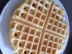 Both of my girls have dairy sensitivities so I'm always in search of a good dairy-free recipe that the whole family will eat. I've made all kinds of adjustments to our favorite waffle recipe to make it dairy free and just as good as the recipe full of dairy products. Here's what we ended up …