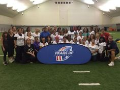 #MVP360 Moms participate in #Eagles Moms #Football #Safety #Clinic at #Philadelphia #Eagles #Nova Care Complex www.mvp360.org/