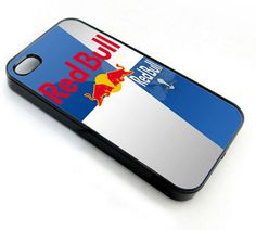 Red Bull Enegry Drink - iPhone 4 Case,