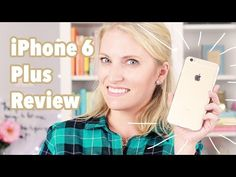 What Women Think of the iPhone 6 Plus - Case recco + good info.