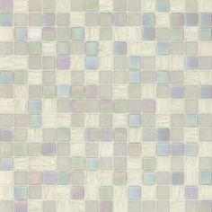 Pearl Collection | Ghiaccio Plus - Mosaïques carrées de Bisazza ...