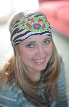 Sweet Love gypsy headbands are a must have!