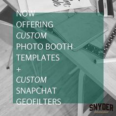 Want us to rock your event?  That comes standard...let out in house design team leave templates behind and custom create your photo booth design or SnapChat filter. More than music end to end entertainment solutions. #nashville #nashvilledj #design #snapchat #custom #instagramer #dj #photobooth #nashvilleevents #eventprofs #eventpros