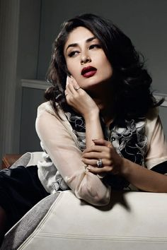 'Kareena Kapoor Khan is the perfect choice to play Madhubala,' says the legendary actress' cousin Madhur Brij. - Kareena Kapoor Khan to star in a biopic on Madhubala? Indian Celebrities, Bollywood Celebrities, Beautiful Celebrities, Beautiful Actresses, Bollywood Actress, Kareena Kapoor Khan, Kareena Kapoor Photos, Bollywood Stars, Bollywood Fashion
