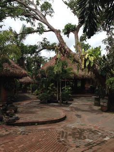 Pottery Workshop of Ugu Bigyan in Tiaong, Quezon Province, Philippines