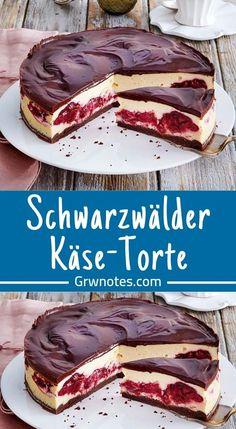 Cake Recipes Easy Homemade - New ideas Easy Nutella Brownies, Chocolate Cake Recipe Easy, Chocolate Icing, Easy Cake Recipes, Cookie Recipes, Cheesecake, Cookie Brownie Bars, Gluten Free Recipes For Dinner, New Cake