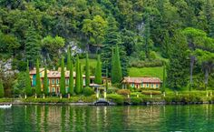 One-day itinerary on Lake Como