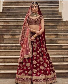 In with Sabyasachi