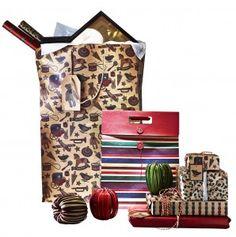Kerst bij IKEA: 4 feestelijke trends & kadoverpakkingen - Christmas IKEA 2013 - trends & gift wrapping