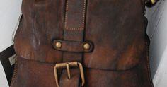 Nya väskor från CAMPOMAGGI. Finns nu i webbshopen.