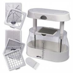 cool Weston Products 83-2014-W Muti-Food Chopper,  #WestonProductsFoodProcessors
