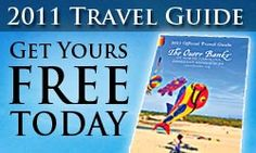 Planning your vacation to the Outer Banks, NC? View information on hotels, events, restaurants and things to do and plan your trip today! Us Travel, Places To Travel, Travel Guide, North Carolina Vacations, Outer Banks North Carolina, Beach Vacation Rentals, Plan Your Trip, Things To Do, Restaurant