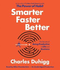 278 best free audio books images on pinterest free audio books smarter faster better are eight key concepts from the author of the new york times fandeluxe Image collections
