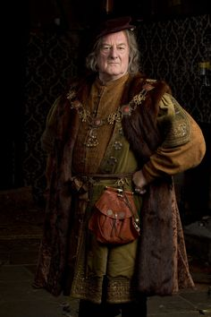 Lord Gallimar de Castletown