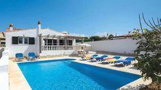Hostal Airosa en Cala'n Porter, Menorca, España. Las mejores imágenes de...