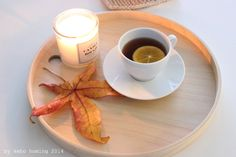 Kaffee am Samstag... nein, heute Tee... #tea