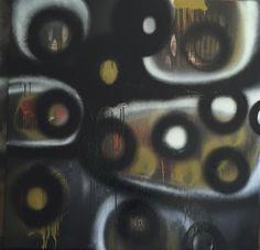 New painting- Jane Gray Jane Gray, Grey, Artwork, Painting, Gray, Work Of Art, Auguste Rodin Artwork, Painting Art, Artworks