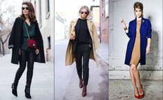 Французский стиль в одежде для женщин (Фото) | Феломена