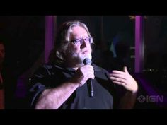 Gabe Newell Unveils 13 Steam Boxes - CES 2014