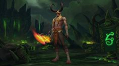 Demon Hunters and Invasions are coming to World of Warcraft early. Around the second or third week of August, after you've had…