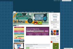 http://www.creativoscolombianos.com via @url2pin