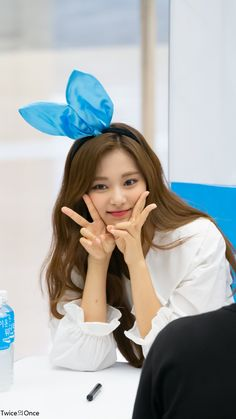 Tzuyu's Beauty Make Netter's conversation The Most Beautiful Girl, Gorgeous Women, Asian Woman, Asian Girl, Chou Tzu Yu, Twice Once, Tzuyu Twice, Kpop Girls, Cool Girl