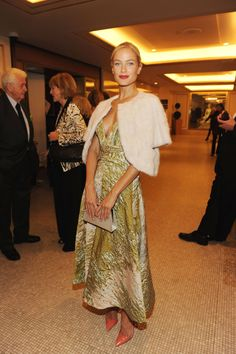 Carolyn Murphy, we adore you
