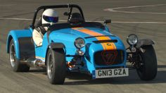 TOP GEAR Exclusive #StigCam: Caterham 620 R, s21 Ep 4 BBC AMERICA (+play...
