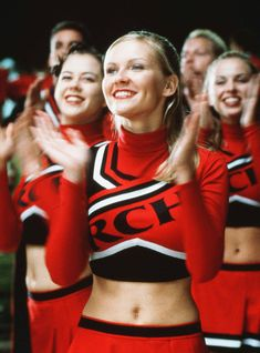 """Kirsten Dunst Says Hollywood Still Sees Her As """"That Girl From Bring It On"""""""
