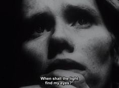 Vargtimmen • Hour of the Wolf • Ingmar Bergman, 1968