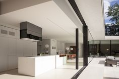 Gallery of House Z-M / Dhoore Vanweert Architecten - 15