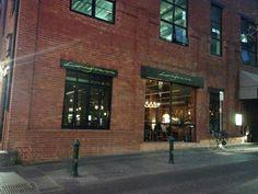 Longrain Restaurant & Bar in Melbourne, VIC