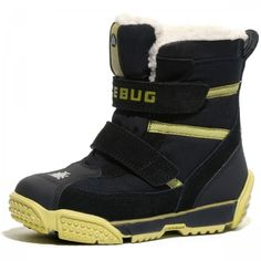 Icebug Kobla - child's winter boots, I bought them for me as an adult and I love them - they really insulate well and are very warm. I love this brand!