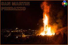 San Martin 2015 a Predazzo – Foto e Video