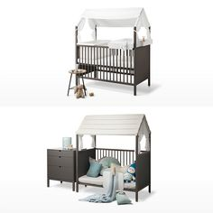 stokke home | crib & bed