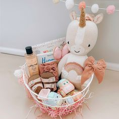 Mother's Day Gift Baskets, Holiday Gift Baskets, Easter Gift Baskets, Easter Hampers, Baby Baskets, Baby Easter Basket, Easter Bunny, Happy Easter, Valentines Day Baskets