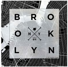 Thirstystone Coasters Set of 4 - Brooklyn Square
