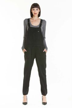 OBEY Clothing Fairfield overall