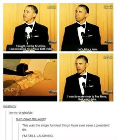 Obama's birth video released.