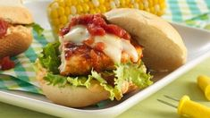 Paninis, Quesadillas, Tacos, Tamales, Enchiladas, Chicken Dinner For Two, Grilling Recipes, Cooking Recipes, Bhg Recipes