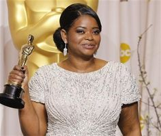 Octavia Spencer - Actress In a Supporting Role/THE HELP