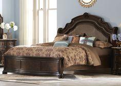 burl wood high end bedroom sets - Google Search | bedroom ...