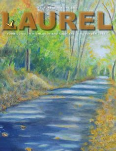 November 2015 Laurel Magazine of Highlands and Cashiers NC  Discover the beauty of Highlands and Cashiers NC