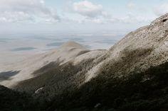 An overview of the hike up Stirling Range NP's second highest peak, Mount Toolbrunup. Stirling, Western Australia, Mount Rainier, Mount Everest, National Parks, Range, Explore, Travel, Beautiful