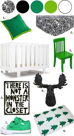 Halloween Nursery Inspiration « Spearmint Baby Spearmint Baby, Little Gentleman, Playrooms, Everything Baby, Nursery Inspiration, Nursery Design, Kids Rooms, New Moms, Helpful Tips