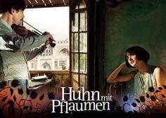 poulet aux prunes/chicken with plums. Leiden, Prune, Great Movies, Movie Quotes, Alter, Cinema, Chicken, My Love, Watch