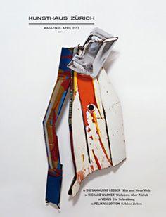 Kunsthaus Magazin - Magazin - epagee.com